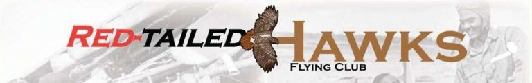 Red Tailed Hawks Flying Club | Mukilteo, Washington 98275
